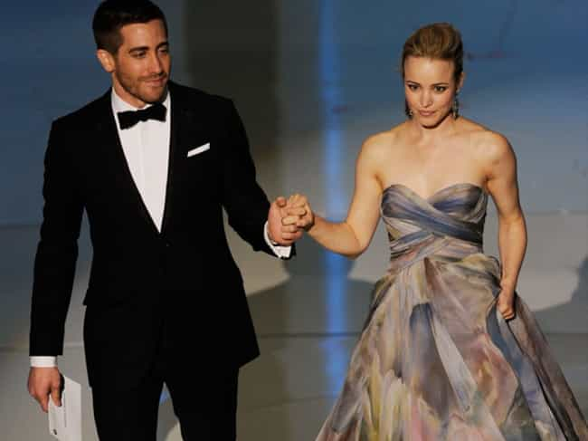 Rachel McAdams is listed (or ranked) 4 on the list Celebrities We'd Like to See Together as a Couple