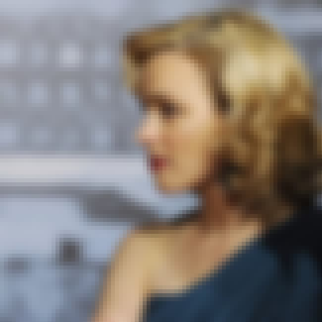 Rachel McAdams is listed (or ranked) 3 on the list Plastic Surgeons Report: 9 Most Requested Celebrity Noses