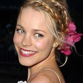 Rachel McAdams is listed (or ranked) 2 on the list Who Should Be in the 2012 Maxim Hot 100?