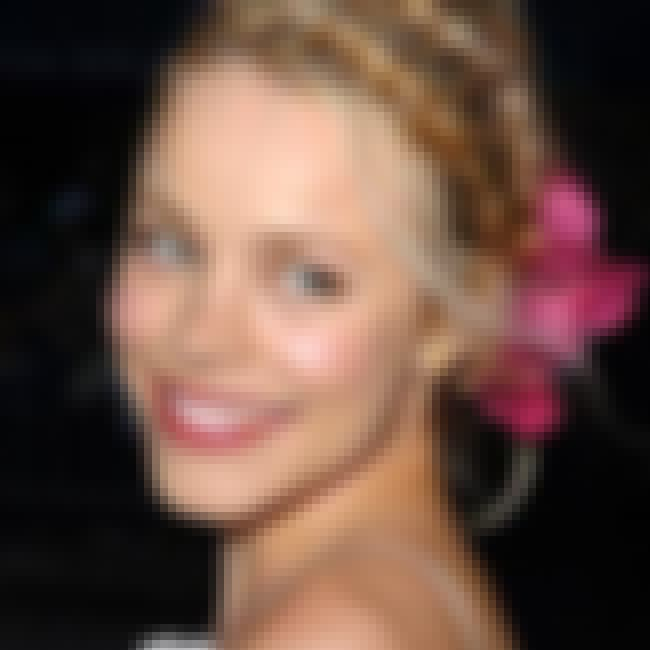 Rachel McAdams is listed (or ranked) 1 on the list Hollywood's 10 Best Smiles
