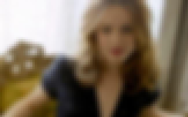 Rachel McAdams is listed (or ranked) 4 on the list The Top 10 Most Dateable Female Celebrities