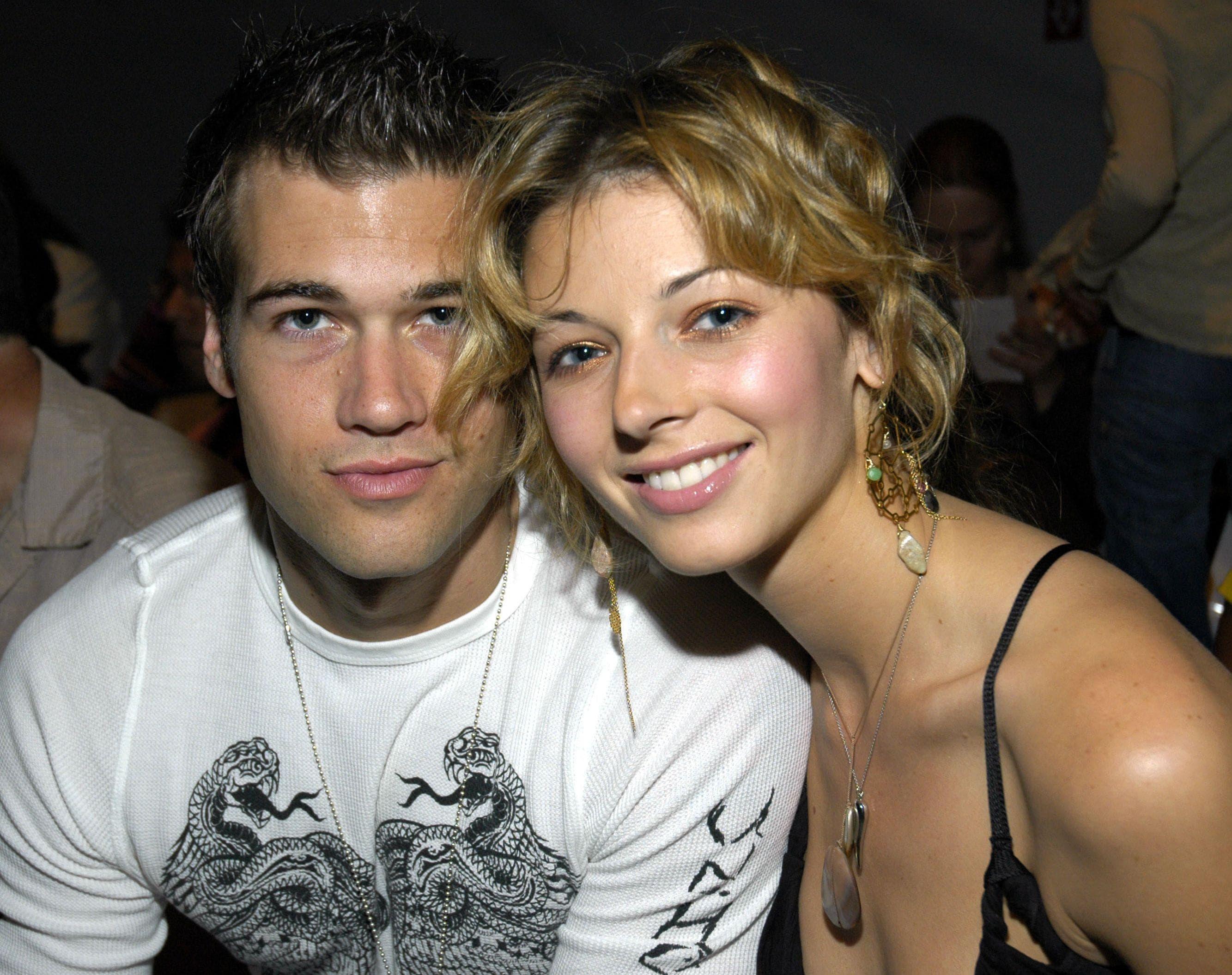 Nick Zano dating Kristin Cavallari