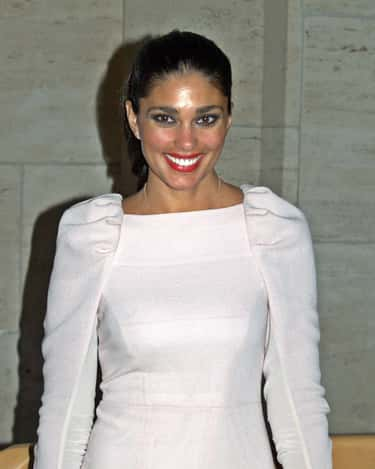 Rachel Roy is listed (or ranked) 2 on the list Jay-Z's Loves & Hookups