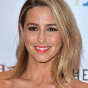 Rachel Stevens is listed (or ranked) 11 on the list Famous Presenters from England