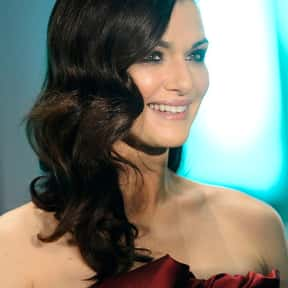 Rachel Weisz is listed (or ranked) 24 on the list The Hottest Women Over 40 in 2013