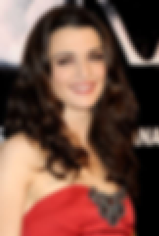 Rachel Weisz is listed (or ranked) 2 on the list The Best Celebrity Smiles (Women)