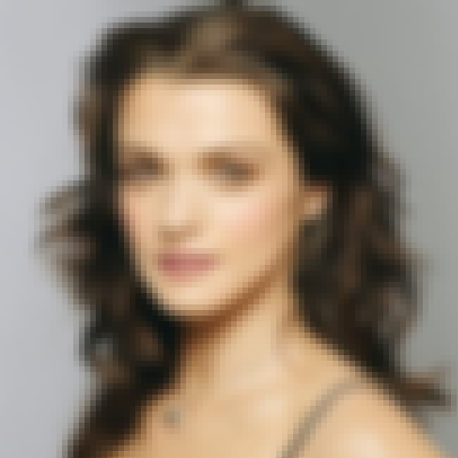 Rachel Weisz is listed (or ranked) 8 on the list The 19 Hottest Girls Who've Turned Down Playboy