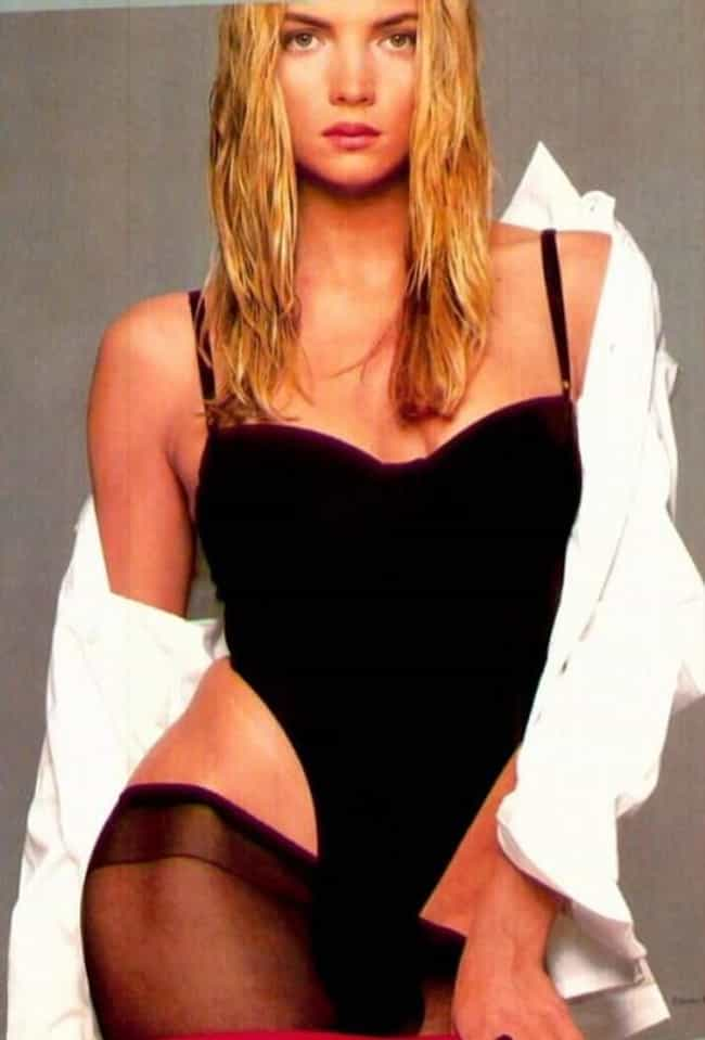The Hottest New York Models of All Time
