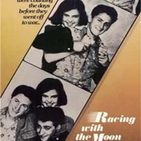 Racing with the Moon is listed (or ranked) 1 on the list The Best Elizabeth McGovern Movies