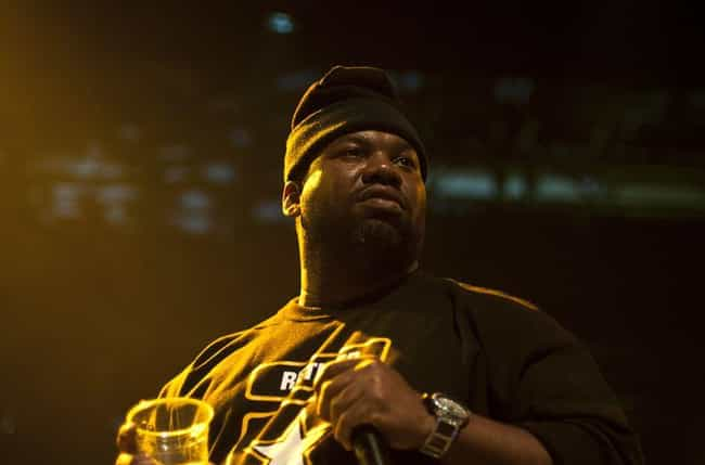 Raekwon is listed (or ranked) 4 on the list Every Member of Wu-Tang Clan, Ranked Best to Worst