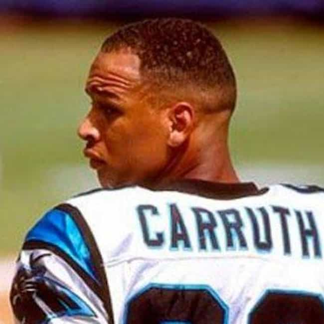 Rae Carruth is listed (or ranked) 2 on the list The Longest Player Suspensions In NFL History