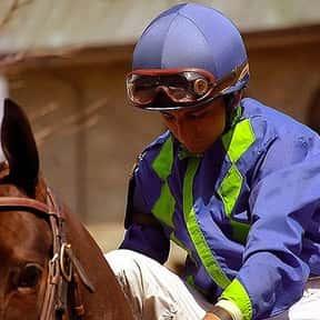 Rafael Bejarano is listed (or ranked) 17 on the list List of Famous Jockeys