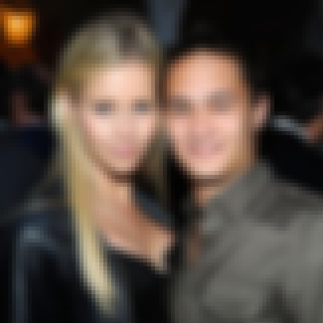 Rafi Gavron is listed (or ranked) 4 on the list Claire Holt Loves and Hookups