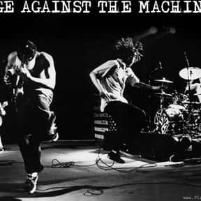 Rage Against the Machine is listed (or ranked) 12 on the list Punk Bands with the Best Lyrics