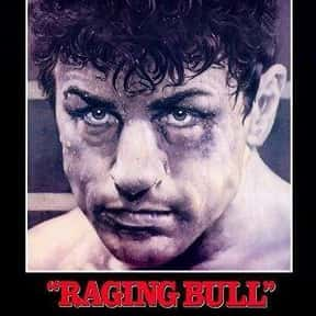 Raging Bull is listed (or ranked) 13 on the list The 30+ Greatest Sports Drama Movies of All Time