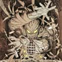 Ragman is listed (or ranked) 25 on the list Comic Book Characters That Need Their Own Movie