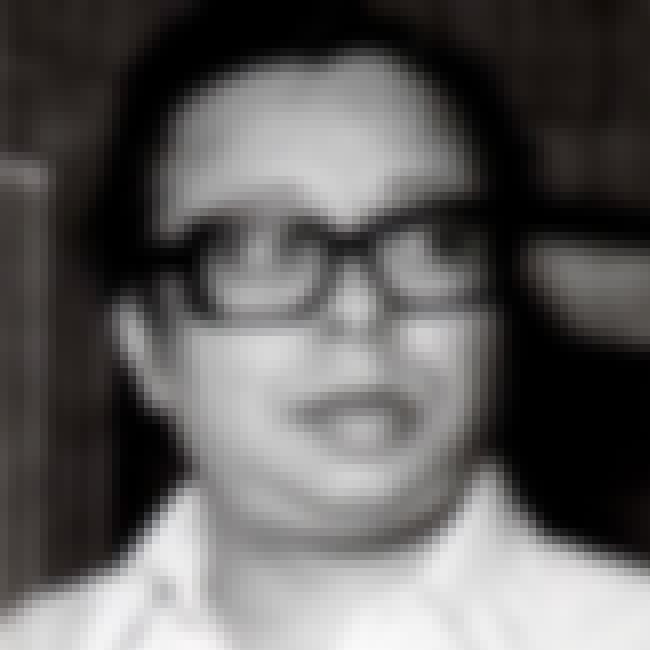 Rahul Dev Burman is listed (or ranked) 2 on the list Famous Film Score Composers from India