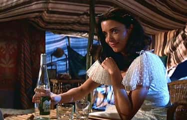 Marion Ravenwood From 'Raiders of the Lost Ark'