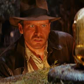 Indiana Jones and the Raiders  is listed (or ranked) 1 on the list The Best Movies With Lost in the Title