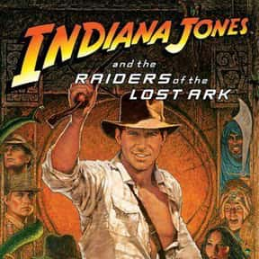 Raiders of the Lost Ark is listed (or ranked) 3 on the list The Best Steven Spielberg Movies