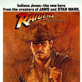 Indiana Jones and the Raiders  is listed (or ranked) 20 on the list The Greatest Film Scores of All Time
