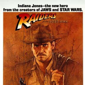 Indiana Jones and the Raiders  is listed (or ranked) 20 on the list The Greatest Movie Themes