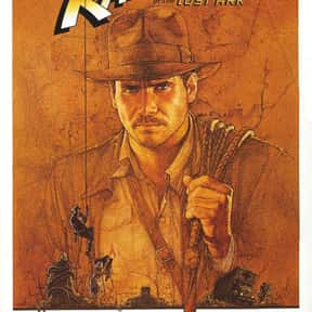 Indiana Jones and the Raiders  is listed (or ranked) 16 on the list The Best Rainy Day Movies