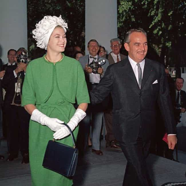 Rainier III, Prince of Monaco is listed (or ranked) 1 on the list The Star-Studded And Royal Dating History of Grace Kelly, Princess Of Monaco