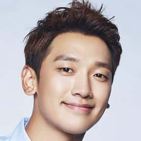 Rain is listed (or ranked) 25 on the list List of Famous Choreographers