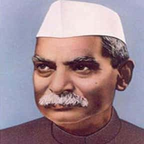 Rajendra Prasad is listed (or ranked) 10 on the list Freedom Fighters of India