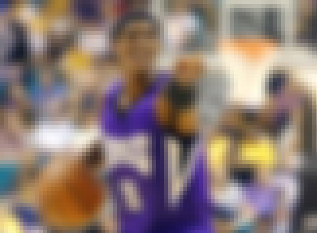 Rajon Rondo is listed (or ranked) 7 on the list The Top 10 NBA Players Right Now