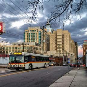Raleigh is listed (or ranked) 23 on the list The Best US Cities for Millennials