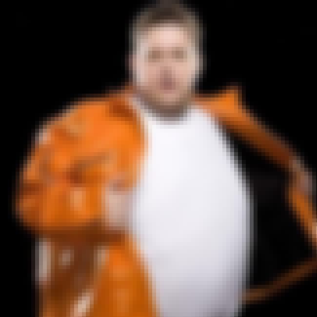Ralphie May is listed (or ranked) 2 on the list Celebrities Who Died in 2017