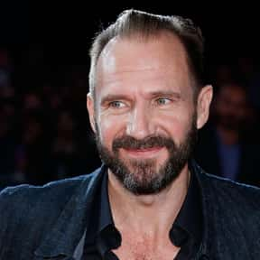 Ralph Fiennes is listed (or ranked) 4 on the list Full Cast of Clash Of The Titans Actors/Actresses