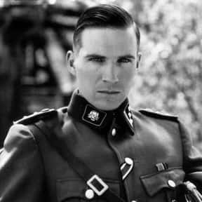 Ralph Fiennes is listed (or ranked) 9 on the list The Worst Oscar Snubs of All Time