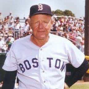 Ralph Houk is listed (or ranked) 9 on the list The Best Yankees Managers of All Time