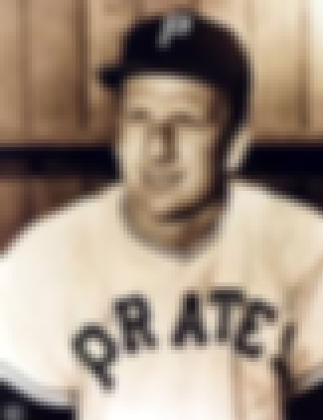 Ralph Kiner is listed (or ranked) 3 on the list Famous Alhambra High School Alumni