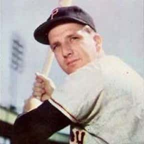Ralph Kiner is listed (or ranked) 23 on the list List of Famous Baseball Left Fielders