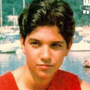 Ralph Macchio is listed (or ranked) 13 on the list The Greatest '80s Teen Stars