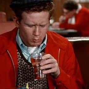 Ralph Malph is listed (or ranked) 6 on the list All Happy Days Characters