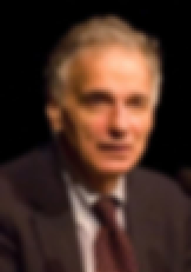 Ralph Nader is listed (or ranked) 3 on the list 23 Famous People Who Are Asexual