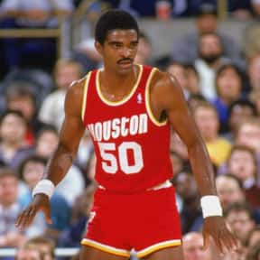 Ralph Sampson is listed (or ranked) 11 on the list The Best NBA Centers of the 1980s