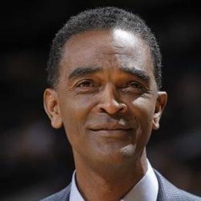 Ralph Sampson is listed (or ranked) 4 on the list The Tallest NBA Players of All Time, Ranked