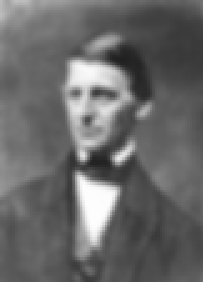 Ralph Waldo Emerson is listed (or ranked) 3 on the list Famous Essayists from the United States