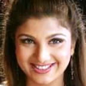 Rambha is listed (or ranked) 9 on the list Famous Film Actors From Vijayawada