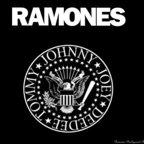 Ramones is listed (or ranked) 2 on the list The Best Musical Artists From New York
