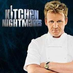 Ramsay's Kitchen Nightmares is listed (or ranked) 12 on the list The Best Reality TV Shows Ever