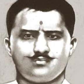 Ram Prasad Bismil is listed (or ranked) 12 on the list Freedom Fighters of India