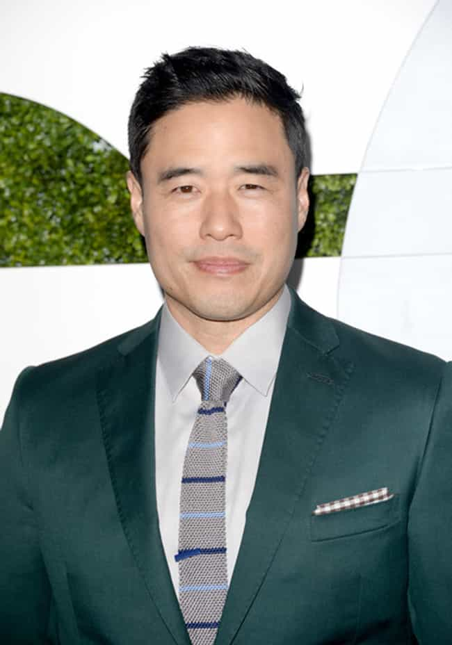 Randall Park is listed (or ranked) 4 on the list Famous Aries Celebrities