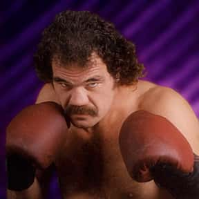 "Randall ""Tex"" Cobb is listed (or ranked) 8 on the list Full Cast of Raising Arizona Actors/Actresses"